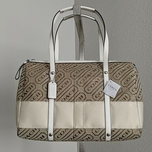 NWT Coach purse H0832-F12254